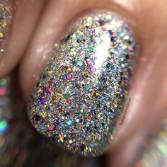 """Glam Polish """"I'd Have Ugly Nails Without Nikki"""" Duo - Limited Edition - The Polished Pursuit"""