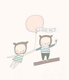 prikkeltje_honeycup_love_you