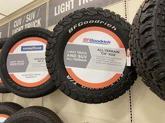 Cooper Tires, Monster Trucks, Vehicles, Cars, Vehicle