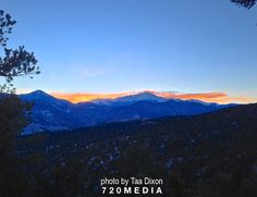 1/1/13 - pic by Taa Dixon http://www.720media.com/ #ColoradoSprings