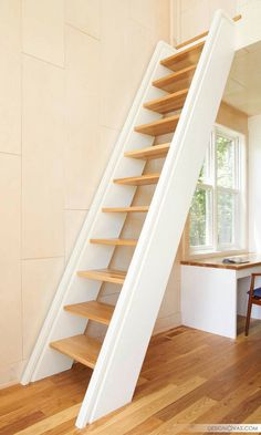 13 interesting stair design ideas for small spaces |  #livingroom #small #stairs +1