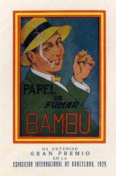 Bambu, Spain (1929)
