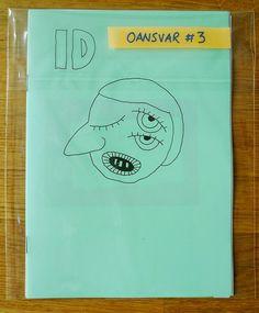 [OANSVAR] issue #3  www.publikationoansvar.blogspot.se