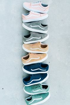bddcd104a6ba76 Shoes for summer... Awesome Vans Collection! 👟 Jack Rogers