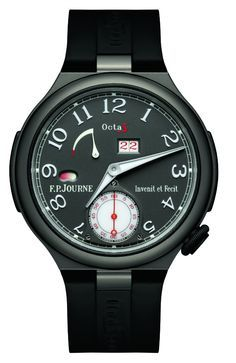 F.P. Journe Octa Sport Watch In Aluminum