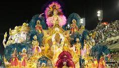 """Résultat de recherche d'images pour """"char carnaval de rio"""""""