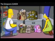 """The Simpsons S24E09 points to September 24th Blackout and Comet Impact  -  Published on Sep 6, 2015  -  21 Times """"The Simpsons"""" Bizarrely Predicted The Future  - http://www.buzzfeed.com/jenlewis/21-times-the-simpsons-bizarrely-predicted-the-future#.lvog1Gwzgo"""