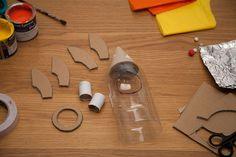 make a model rocket - Google Search