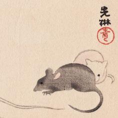 ARTMEMO - D'après Ogata Korin