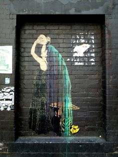 Artist: Unknown Location: Unknown #street art #graffiti