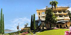 234 € -- 4 Tage Barocker Luxus am Lago Maggiore, -58%