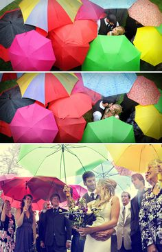 How neat! - wedding photo ideas