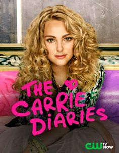 The Carrie Diaries | Okay, I admit ½ of why I watch is because I <3 the modern reinterpretation of '80s fashion lol. Please be back for season 3!