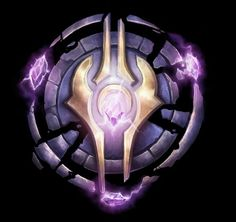 Draenei crest world of warcraft