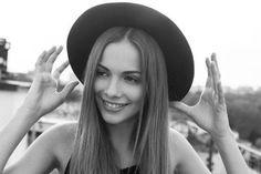 Alexandra #FreshFacesPoland2015 #winner - #photography by Mateusz Koston