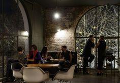 Swamp Room Out Back Of Bar Ampère Hidden Room Just Off Dark Adorable Panama Dining Room Design Decoration