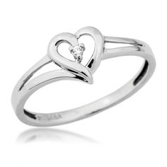 $59.99  Perfect little promise ring!