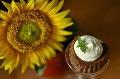 Kreatúrky: Čokosrdiečka s vanilkovým krémom