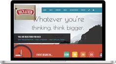 Event Marketing, Marketing Tools, From Beginning To End, Think Big, Ninja, Platform, Ninjas, Heel, Wedge