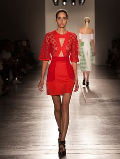 Giulietta Spring 2016 Ready-to-Wear Collection Photos - Vogue  http://www.vogue.com/fashion-shows/spring-2016-ready-to-wear/giulietta/slideshow/collection#13