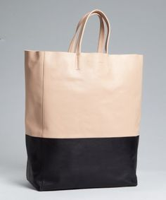 3859e3bd39 Rib   Hull Latex Dipped Tote. The entire Rib   Hull collection is yummy!