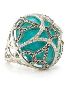 Judith Jack Matrix Ring   Bloomingdale's