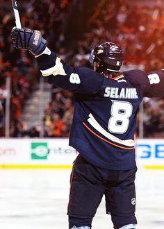 Teemu Selanne, Anaheim Ducks