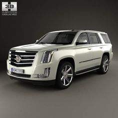 Cadillac Escalade 2015 3d model from humster3d.com. Price: $75 | Lucky Auto Body in Beaverton, OR is an auto body repair shop committed to providing customers with the level of service & quality of repair they expect & deserve! Call (503) 646-9016 or visit www.luckyautobodyrepair.com for more info!