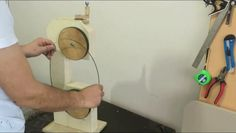 Band Saw for workshop - BestnewDesign Scroll Saw, Plywood, Craftsman, Workshop, Band, Mirror, Tools, Ply Wood, Atelier