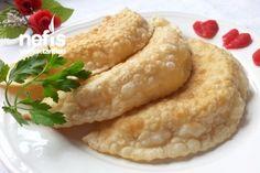 Orjinal Çiğ Börek (Püf Noktalarıyla)