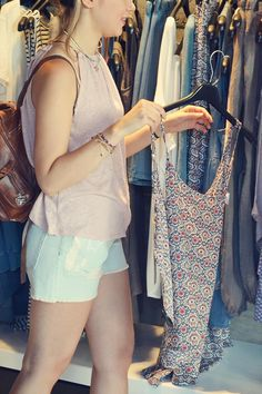 Shopping Romantic Palette BADILA Spring-Summer '15 Badila Maroussi