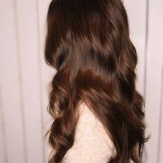 Mousy Brown Hair, Brown Hair Looks, Light Brown Hair, Ash Brown, Hair Color Balayage, Hair Highlights, Color Highlights, Ombre Hair, Wavy Hair
