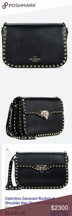 Valentino Garavani Rock Stud Brand new request Pics, This deserved a professional listing. Valentino Garavani Bags Shoulder Bags