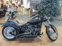 2008 Harley-Davidson® Softail® FXSTB - Night Train™ Morris Plains, New Jersey