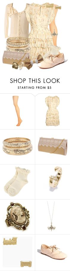 """Last Train to Blue Moon Canyon"" by detectiveworkisalwaysinstyle ❤ liked on Polyvore featuring Jill Stuart, Forever 21, Giles & Brother, Kate Spade and Børn"