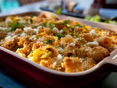 Mexican Mac-n-Cheese