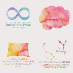 John Green- The Fault In Our Stars quotes visualized Lyric Quotes, Book Quotes, Words Quotes, Sayings, John Green Quotes, John Green Books, First Love Story, All The Small Things, The Fault In Our Stars
