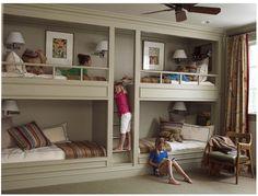The Kid's Room.
