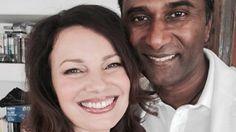 How she met her husband: Fran Drescher shares sweet, funny love story