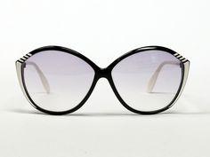 Silhouette vintage sunglasses - model: 3015 van Ella since Osix op DaWanda.com