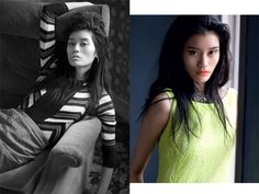 Ming Xi by Sohrab Vahdat (SCMP Style (South China Morning Post Style Magazine))