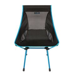 Helinox Camp Chair black/blue Faltstuhl Campingstuhl Stuhl Campingchair blau in Sport, Camping & Outdoor, Camping-Möbel | eBay