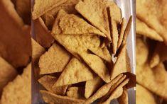 Keto Tortilla Chips lekker bij gekruid gehakt