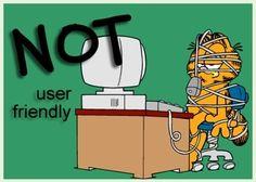 """HAZ TU SITE MAS """"USABLE"""" (2ª parte). #UX #usability"""