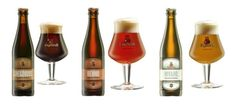 Trappist Stift Engelszell (Gregorius - Benno -  Nivard)  #Trappist_beers #Trappist_Abbey_link