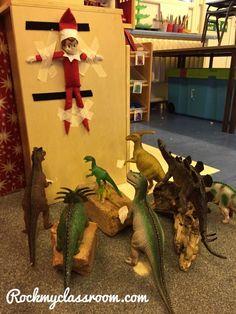 Santa's workshop role play | Rock My Classroom