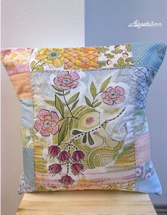 MAJDALENA - Cori Dantini pillow