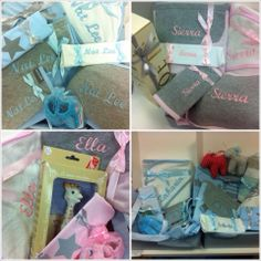 Personalized baby ahampers with aden anais gifts inside the box personalized baby ahampers with aden anais gifts inside the box baby gifts pinterest anais giftss and insides negle Gallery