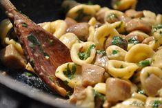 Yami Yami, Mai, Pasta Salad, Vegan Recipes, Deserts, Ethnic Recipes, Food, Crab Pasta Salad, Vegane Rezepte