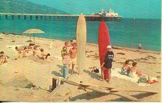 1958 Malibu Surf Club